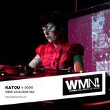 WMN! Exclusive mix by ★ K.atou ★ Athens