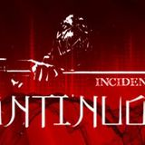 SALMZ the incident events Continuous promo drum&bass mix  2017.March @KLUB88
