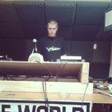 DJ Hybrid - Studio Mix - November 2013