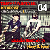 TRANS - CONTINENTAL  PODCAST -Episode 4 - HENRY ST SOCIAL Guestmix