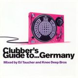 Knee Deep - Clubbers Guide To ... Germany [2000]