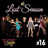#16 The Lost Season