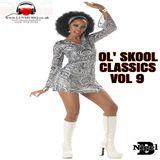 NIGEL B (OL' CLUB CLASSICS VOL 19)(IN THE MIX)