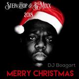 StepHop & BMixx 2018