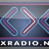 Caspar van der Waals @ KX Radio   Maandag 17 februari 2014 [019]