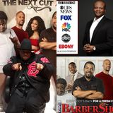 Exclusive Ice Cube Interview and The Millionaire Barber Uchendi Nwani on The Fade Shop Radio Show!