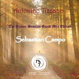 Antonino Tizzano Present The Trance Session Episode 029 Guest Mix with DJ Sebastian Campo