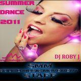 DJ ROBY - SUMMER DANCE 2011