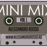 Alessandro Rosso - Minimix Vol.1 (8 April 2014)