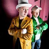 DJ Mem-Brain & DJ Chilly-T - Night Of The Legends (2013)