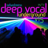 DEEP VOCAL UNDERGROUND Volume FIFTEEN