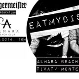 eatmydisco show 9 # 04.2014