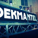 Juno Plus Label Podcast - Dekmantel (mixed by Juju & Jordash)