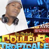 [RETRO ZOUK 90] Mix Soirée.Couleur.Tropicale édition Collector by DJ GWADISON