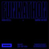 Funkathon Nr. 29 - 600-cell & Mani Dode