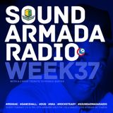 Sound Armada Radio Show Week 37-2016: Prince Buster Tribute