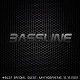 Mythospheric LIVE & DJ Gobba BL37