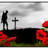 Betty Orchard's The Golden Age - Remembrance Sunday Special 12.11.17