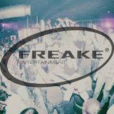 Deejay Freake - EDM Spring MIX 2014
