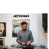 DJ ALYKHAN: Live from The Rochester Brainery