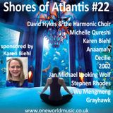 Shores of Atlantis #22