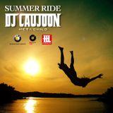 SUMMER RIDE - DJ CAUJOON
