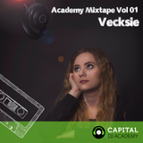 Academy Mixtapes Vol 01 - Vecksie