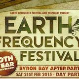 D-sens@Earth Frequency Festival After party Byron bay 2015 - a bridge between bass and techno