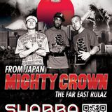 Mighty Crown - Shabba Club Cantù 2013