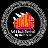 Funk & Breaks Melody vol.1 (2012)