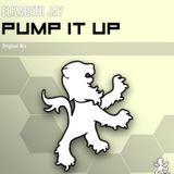 PUMP IT UP - By ELIZABETH JAY signed by MUZIEK COLOURS LTD