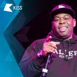 EZ on KISS (MC Sparks Tribute) 22:00-23:00 (Hr 2) - 26 June 2014