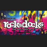 Artcore Radio | 31.08.2018 | Live from Rock The Docks Festival 2018