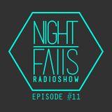 Night Falls #11