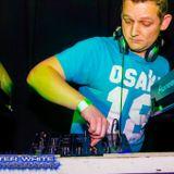 Denny - October uplifting trance mashup mix
