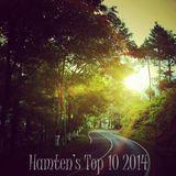 Hamten's 2014 Top 10