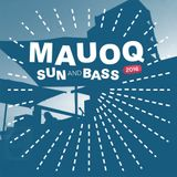 Sun & Bass @ Beach Bar La Cinta, San Teodoro, Italy [09/09/2016]