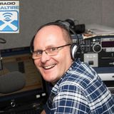Ultimate Gold with Iain Swanston on Radio Saltire (12/07/15)