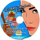 TIKI BEATS VOL 1 Mixed by DJ Andy Cutting