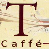 Paul Cutie' @ T-Caffè 04-09-2011