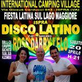 DISCO LATINO CHART #16 PASQUA LIVE A ISPRA (VA) con Davide DABBY DJ