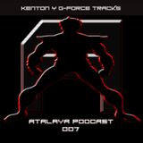 Atalaya 007_Kenton y G-Force Tracks
