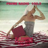 Prime Radio 100.3 dj Zonda Radio Show  14--09-2018