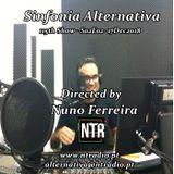 SINFONIA ALTERNATIVA - 115th Show - NTR S02E02 - 17Dec2018 - www.ntradio.pt