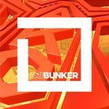DJ Stretch B2B Double O (AKO Beatz) @ DJ Mag Bunker #12