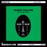 Magic Tea 019 - Luna Toke [03-03-2019]