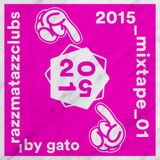 2015_mixtape_01 by Gato