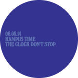 Hampus Time - The Clock Don't Stop mix (Noncollective)