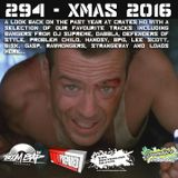 The Bottomless Crates Radio Show 294 - 21/12/16
