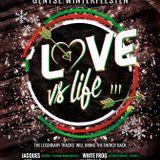 "Love vs Life ""The Legendary Tracks Will bring The Energy Back!"""